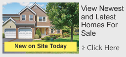 NJ Newest and Latest Listings of Townhomes, Townhouses and Condos